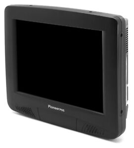 Pioneerpos Magnustouch Ce51xr000010 Touchscreen Pos Computer No Stand