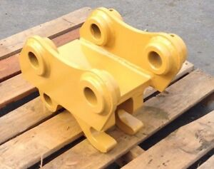 New Manual Quick Coupler For Cat 304ecr