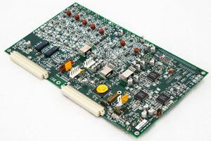 Millipore guava 0400 0110 Pca 96 Personal Cell Analyzer Analog Board card module