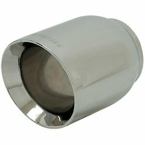 Flowmaster Exhaust Muffler Tail Tip Pipe New 15392