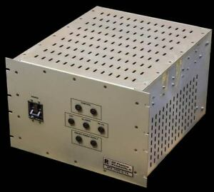 Rf Plasma Products Rfpp Hfs 1000g va 1kw 13 56mhz Power Supply generator Module