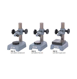 Mitutoyo 7002 10 Dial Gage Stands