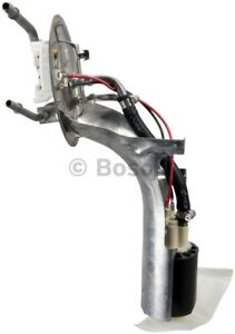 New Bosch Fuel Pump Sending Unit 67019 For Ford 90 91 Lincoln 91