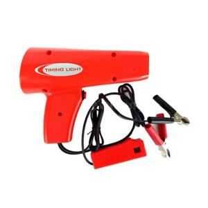 Professional Inductive Ignition Timing Light Ignite Timing Machine Timing A5k3