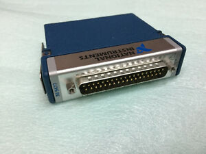 National Instruments Ni 9477 Sinking Digital Output 32 Channel Module Crio Cdaq