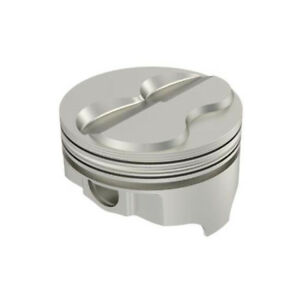 Icon Ic737 030 5 7 Rod 658g Chevy 383 Forged Pistons 030