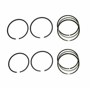 Piston Ring Set Standard 2 Cylinder Case 1370 2470 1470 W14 870 600 W24