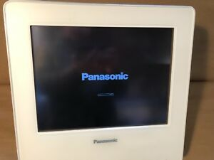 Panasonic Diagnostic Ultrasound System Model Gm 72p00a Updated Software Read