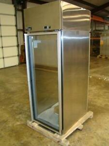 Master bilt Glass Door Pass Thru