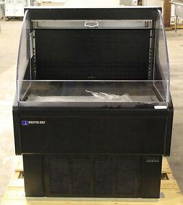 New Master bilt Refrigerated Merchandiser Retails For 4400