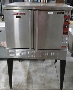 Full Size Convection Oven Electric