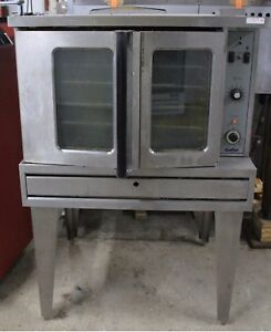 Sunfire Gas Convection Oven