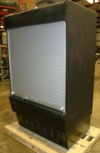 New Master bilt Vertical Open Air Refrigerated Merchandiser