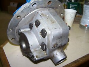 Ford Dexta Hydraulic Pump 957e994630d