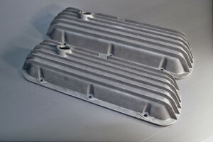 Vintage Cal Custom 289 Ford Valve Covers