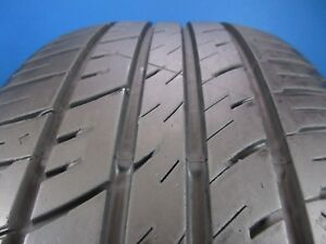 One Used Falken Azenis Pt722 A S 225 50 17 7 8 32 Tread No Patch C1802