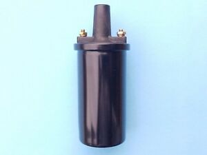Internal Resistor Ignition Coil Wisconsin Continental Engine