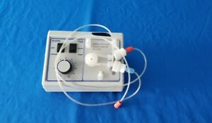 Fisher Variable Flow Peristaltic Mini pump Very Nice