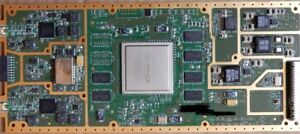 Altera Stratix Iv Ep4sgx230kf40c2n Fpga For Chip Recovery Gold Recovery