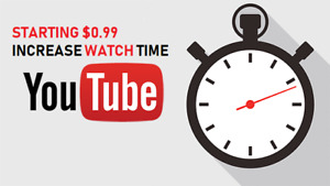Cheapest Youtube Service watch Your Times Increase Super Fast