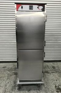 Full Size Sheet Convection Heated Warming Cabinet Bevles Htsd74p34 8029 Warmer