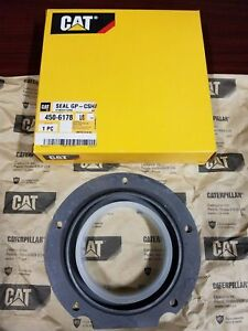 Genuine Caterpillar Cat C13 Industrial Engine Crankshaft Seal 450 6178