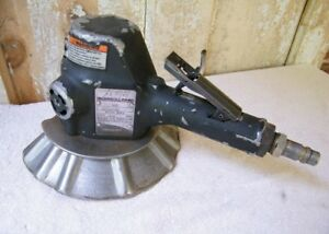Ingersoll Rand 88v60p107 Air Grinder Used