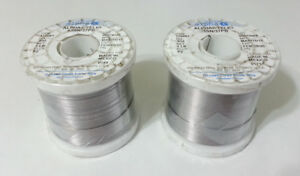 2lbs Alpha Telecore Plus Tele Solder 032 63 sn 37 pb P2 No Clean Flux 110061