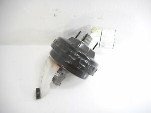 12 16 Ford Focus Gas 2 0l Power Brake Booster W Master Cylinder Oem W o Turbo