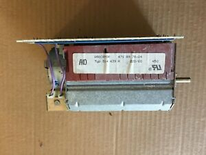 Wascomat Washer Timer Part 471897804 Or 471 89 78 04 Used
