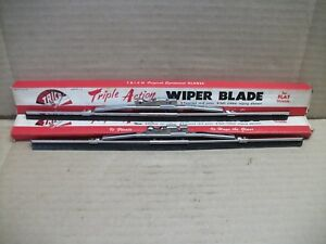46 49 Chrysler 49 51 Lincoln 49 51 Mercury 41 50 Packard nos Trico Wiper Blades
