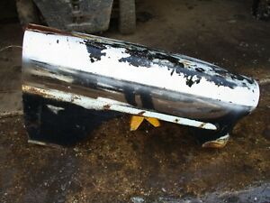 1953 1954 53 54 Chevy Car Right Passengers Side Front Fender