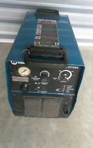 Miller Spectrum 2050 Plasma Cutter Broken Unit For Parts Or Repair