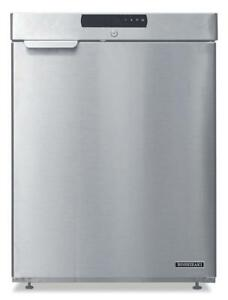 Hoshizaki Hr24a Refrigerator Single Section Reach in Undercounter