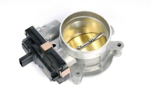 New Gm Oem 12617792 Fuel Injection Throttle Body For 2014 2018 Chevrolet Gmc