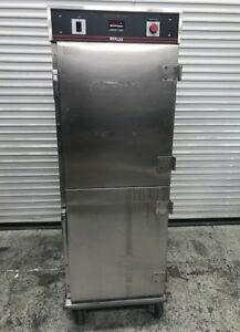 Full Size Heated Holding Warming Cabinet Nsf Bevles Ca70 8229 Warmer Hot Box