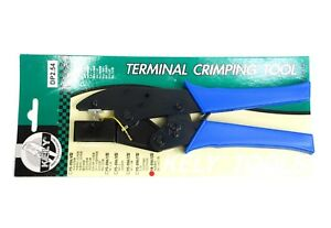 1pc Dupont 2 54mm Male Female Pin Crimping Tool Ys 09a g Kely Taiwan