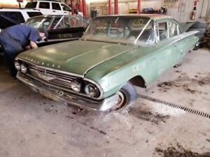 1960 Bel Air Core Engine Assembly V 8 464305