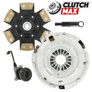 Cm Stage 4 Racing Clutch Kit For 2013 2014 Hyundai Genesis Coupe 2 0l Turbo