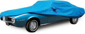Oer Mt2700a 1967 Pontiac Firebird Chevy Camaro Single Layer Indoor Use Car Cover