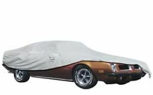 Oer 1974 1981 Pontiac Firebird Chevy Camaro Single Layer Indoor Use Car Cover