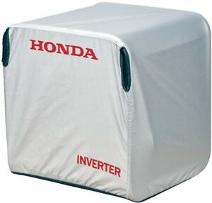 Honda Eb2800i Or Eg2800i Generator Silver Cover Replacement Outdoor Equipment Rv