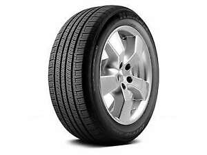 2 New 215 55r17 Nexen Npriz Ah5 Tires 215 55 17 2155517