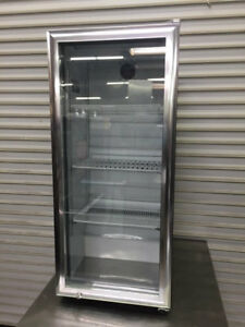 Counter Top Glass Display Refrigerator Cooler Merchandiser Idw Gs 4023 8338 Nsf