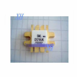 D1218uk Metal Gate Rf Silicon Fet 1 To 500mhz 60w