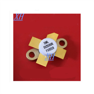 D1210uk Metal Gate Rf Silicon Fet 1 To 175mhz 10w