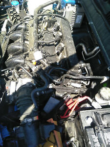 2017 Ford Fusion 2 5 L Engine