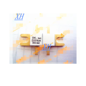 D2016uk Rohs Compliant Metal Gate Rf Silicon Fet 1 Mhz To 2000 Mhz 30w