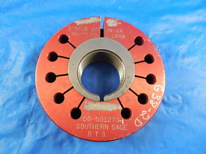 1 3 16 20 Un 2a Thread Ring Gage 1 1875 No Go Only P d 1 1489 Inspection Tool