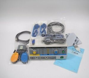 Medical Electrosurgical Unit Um d150 Union Medical New Never Used